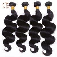 beauty products malaysia - no shedding no tangle Malaysia Body Wave Hair A Unprocessed Malaysia Hair Human Hair bundles deal Beauty Hair Products