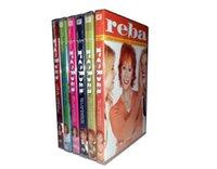 Wholesale HOT Reba whole full Set Version Complete series DVD Boxset DVD Books New free DHL shipping