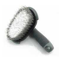 Wholesale T car tire brush type soft handle design of multifunctional household antiskid antifreeze