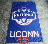 big east sports - University of Connecticut Flag NCAA Big East Conference ft x ft Polyester Banner Flying cm Custom flag sport helmet