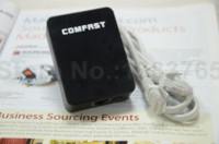 Wholesale New Brand COMFAST Mbps Wifi Repeater n b g Network Router Range Expander M dBi Antenna Signal Boosters