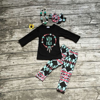 babay clothing - 2016 girls wild free clothing babay girls Fall outfits baby girls boutiques clothing with matching accessories