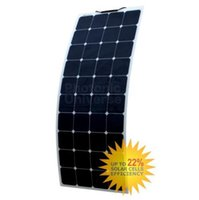 automobile pricing - W Semi flexible solar panel for yacht boat RV use factory directly wigh good price OEM