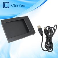 Wholesale USB digit Hex rfid card reader products support ISO15693 protocol for Access controller