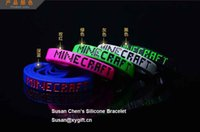 Wholesale Colorful Silicone Bracelet