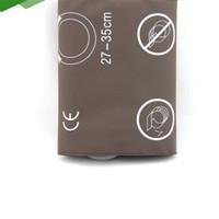 Wholesale Adult Cuff NIBP Blood Pressure Cuff cm Arm Circumference No Blood Pressure Cuff PVC Bladder One Two Tube CMD0191A