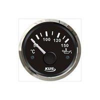 Wholesale 52mm Oil temp gauge with temp sensor SV KY14005