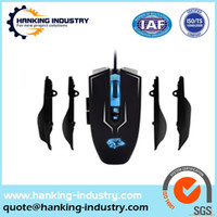 Wholesale Hot products for Plastic wireless Mouse Encloser Hanking industry manufatory limited could customize for you Silicone product