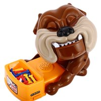 Wholesale Sh Don t wake the dog Beware of the Dog Board Games Novelty Funny Toys For Children Birthday Gift Party Kids Toy In Stock