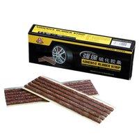 automotive emergency kits - Automotive Repair Kits car vacuum tire tire repair tool kits Motorcycle electric vehicle rapid emergency repair liquid glue strips Tyre stri