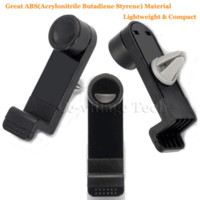 Wholesale 360 Rotation Elastic Car Air Vent Mount Holder for Sony Xperia X Performance XA Z1 Z2 Z3 Z4 Z5 Premium Z5 Compact
