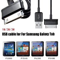 Wholesale For Samsung Galaxy Tab M M M USB Data Transmit Sync Charging Pin Cable