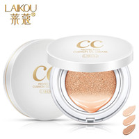 absorb beauty - Brand Face Beauty Makeup Sun Block Concealer Air Cushion CC Cream g Whitening Moisturizing Brighten Oil Control Suncreen