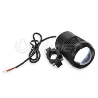Cheap 30W CREE U2 LED Spot Fog Lamp Light Motorcycle Car Truck Waterproof truck strip u2 star