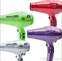 Wholesale 2016 Pro Professional Hair Dryer High Power W Ceramic Ionic Hair Blower Salon Styling Tools US EU AU Plug V V