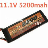 battery powered rc trucks - VB Power V MAH Lipo Li Po Battery S Cont C Burst C For RC Racing Cars Monster Truck Boats Tank Recharge RC Battery