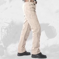 Wholesale Tactical Men s Military Cargo Pants Outdoor Sports Camping Hiking Airsoft trouser