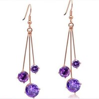 Cheap Dangle & Chandelier jewelry Best golden Asian & East Indian gold-plated earrings