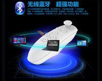 Wholesale Professional Google Cardboard Original VR BOX Virtual Reality D Glasses for Phone Bluetooth Controller