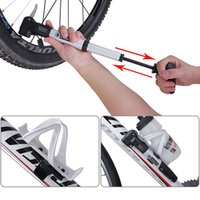 Wholesale Hot Mini Portable Cycling Bicycle Bike Ball Pump With Presta Schrader Valve