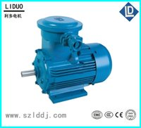Wholesale YB3 M KW three phase ac explosion proof motor