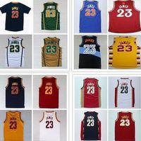 Wholesale 2016 Men s lebron james Jersey Good quality jersey