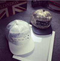 balls website - The official website of the new printing belt hip hop hat flat brimmed hat Korean men and women spring and summer shopping cap
