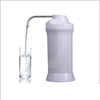 alkaline and ionized water - DHL alkaline ionized drinking water with stages of filtration chlorine removal and particle and bacteria and fluoride