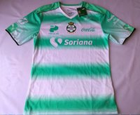 american jerseys buy - DHL Mixed buy Chivas American team cougar Santos Laguna soccer jerseys mexico liga shirts top quality football shirts