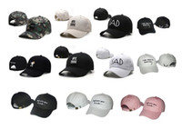 Wholesale Dake Baseball Caps SnapBack Hats Mesh Cap Snap Hats Travis Scott Cap Rose October The Hundreds Snapback CAPS