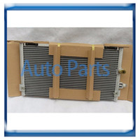 Wholesale Auto ac condenser for Toyota Hilux