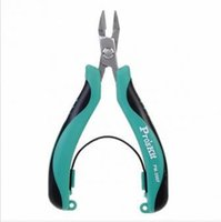 Wholesale The original ProsKit mm Stainless Steel Diagonal Cutting Pliers PM F