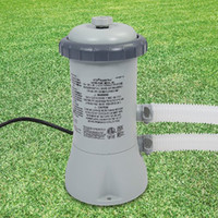 Wholesale Intex Swimming Pool Pump Filter for Summer Swimming pool Water Cleaning