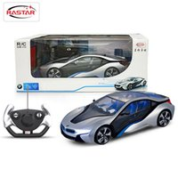 airplane work - 1 Radio Controlled Cars Electric Remote Control Toys Machine Boys Gifts Working Headlights Taillights With Retail Box