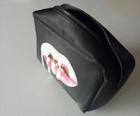 Wholesale 2016 Newest Kylie Jenner Make Up Bag Birthday Collection Makeup Bag Kylie Lip Kit Bag High Quality