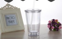 Wholesale Plastic tumblers clear plastic tumblers with straws Maars Classic Insulated Tumblers clear plastic tumblers p