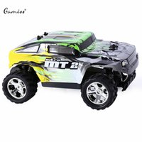 big foot rc - New Arrival High Quality Rc Racing Buggy Car XINQIDA MHz Off road Racing Buggy Big Foot Remote Control Toy