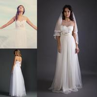 Cheap Loren Tulle Wedding Dresses Best Lace Wedding Dress
