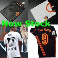 acer l - Free ship Top thailand quality Valencia Jersey NANI Valencia CF PACO ALC ACER AMUNT chinawuyang ablum