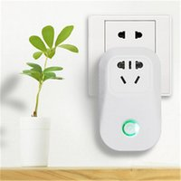 Wholesale Smart Plug Wifi Power Plug S20 Home Smart Control Timing Control EU UK US AU