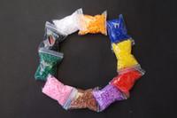 Wholesale mm hama beads perler fuse beads colours kids DIY handmaking Creative Educational Toys