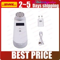 anti aging technology - Portable in RF BIO Themal Technology Wrinkels Cellulite Removal Anti Aging Skin Rejuvenation Spa Salon Home Use Facial beauty Device