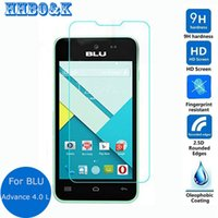 advanced safety - For BLU Advance L A010U inch Tempered Glass Screen Protector D h Safety Protective Film For BLU Advance Glass Film