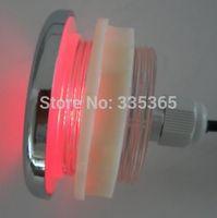 bath ac - waterproof RGB LED bath light W underwater led massage tub light with pc led light controller pc adapter