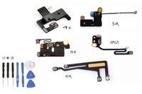 achat en gros de signal original wifi-1PCS Mainboard Signal Bluetooth GPS Wifi Antenne Flex Cable pour APPLE iPhone 4 4S 5G 5C 5S 6G 6 100% Original