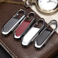 Wholesale U disk U disk g g Keychain carabiners special offer shipping rotary disk g lovers gift USB g