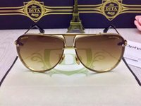Wholesale 2016 DITA DECADE TWO LIMITED EDITION sunglasses Brand New With Case