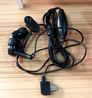 angle heads - 100 In Ear Earphone Earpiece Stereo Head Phone Micro USB Right Angle Plu Headphone Applicable for Smart Wrist Watch Smartwatch GT08 DZ09