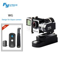 Wholesale feiyutech official store Feiyu New Wearable Gimbal lightweight and flixiable for Gopro and related size camera
