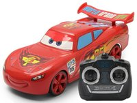 Wholesale RC Cars Electric Remote Control Toys Cars Classic Hobbies Electronic Toys For Boys Kids Cute Cartoon Gift scale models